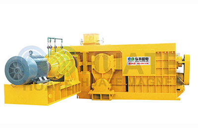 Single Driving High Pressure Roller Mill-Series PGM